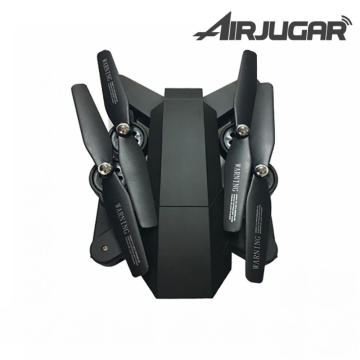 Folding quadcopter 2.4G RC dronă